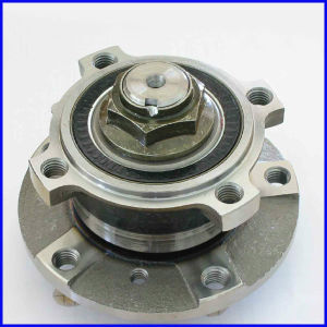 Automobile Wheel Bearing Hub of Three Generation pictures & photos