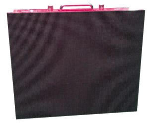 P3 P4 P5 P6 P7.62mm Full Color LED Display for Advertising pictures & photos