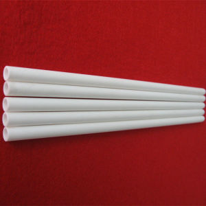 Industrial Thermal Insulation Zirconia Zro2 Ceramic Tube Pipe pictures & photos