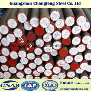 1.3355/T1/SKH2 Steel Round Bar of High Speed Steel pictures & photos