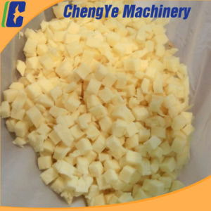 Frozen Meat Dicer Cutting Machine Ce pictures & photos