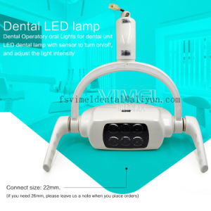 Oral Light Dental Medical Operation Lamp pictures & photos