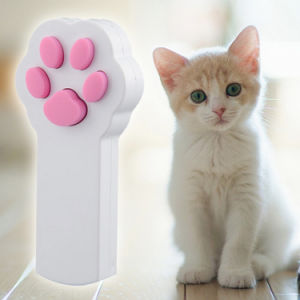 Pet Dog Cat Interactive Beam Automatic Red Laser Pointer Exercise Toy Funny Frolicat pictures & photos