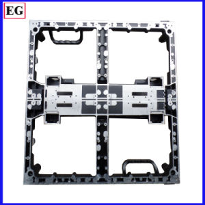 A380 Aluminum Die Casting Parts Regulater Housing pictures & photos