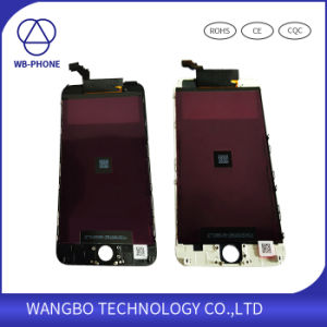 Large Stock LCD Digitizer for iPhone 6plus pictures & photos