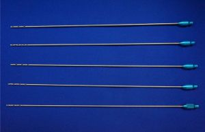 Multi Holes Infiltration Cannula (luer-lock) pictures & photos
