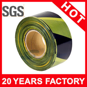 Polyethylene Police Bande Tape (YST-WT-011) pictures & photos