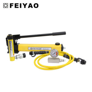 (FY-RC) Single Acting Hydraulic Cylinder pictures & photos