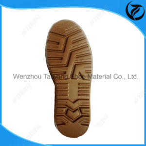 EVA Rubber Sole for Sports Shoes with Supper Quality pictures & photos