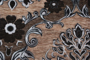 2017 Chenille Jacquard Sofa Covers for Afraican pictures & photos