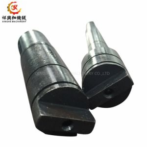 CNC Machining Steel Motorcycle Parts pictures & photos