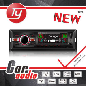 Fixed Panel Car Accessories with MP3, USB, TF Card Player pictures & photos