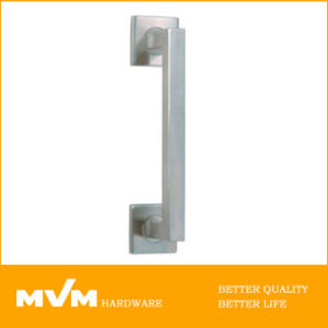 Zinc Alloy Zamak Pull Cabinet Door Handle (MZ-098) pictures & photos