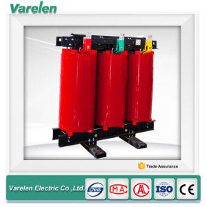 500 kVA 11kv Epoxy Resin Cast Dry-Type Power Transformers