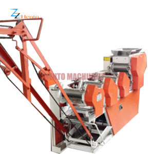 Hot Selling Automatic Pasta Noodle Machine pictures & photos