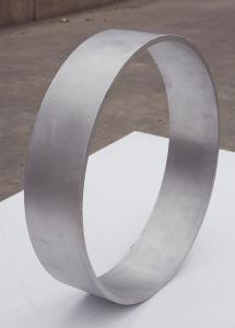 Aluminum/Aluminium Extrusion Profiles for Agros Building Materials pictures & photos