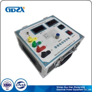 Grounding wires DC Resistance Tester pictures & photos