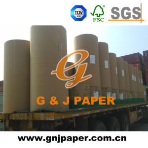 58g White Free Offset Printing Paper for Printing pictures & photos