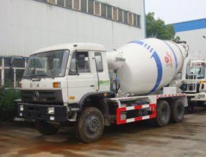 Beiben 6X4 12cbm Concrete Mixer Truck pictures & photos