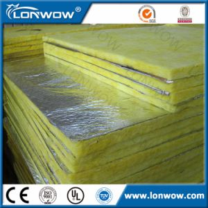 Insulation Glass Wool Blanket Price pictures & photos