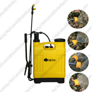 16L Backpack Sprayer Agriculture Manual Sprayer pictures & photos
