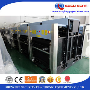 Secuscan X-ray Cargo/Luggage Screening Scanner Detector Machine (AT10080) pictures & photos