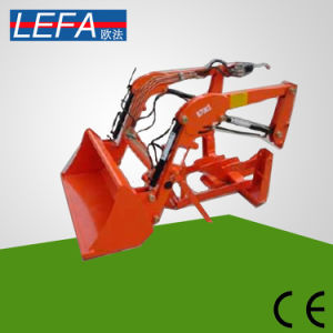Small Tractor Front End Loader for Kubota Tractor pictures & photos