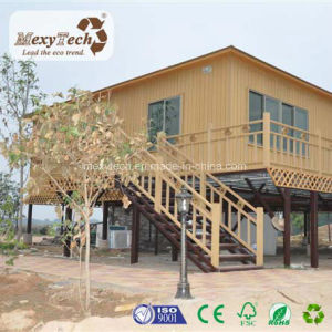 Excellent Weathering Resistance Outdoor Trendy Cladding 145*21mm pictures & photos