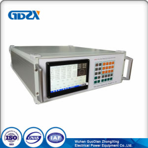 Portable Three Phase AC Program Controlled Standard Power Source pictures & photos