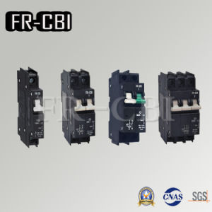 MCB-Miniature Circuit Breaker-QA Cbi Circuit Breaker pictures & photos