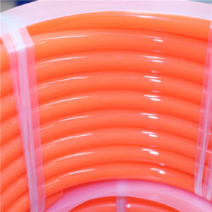 PU Smooth Round Belt Supplier pictures & photos