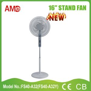 Hot-Sale Good Design 16 Inch Stand Fan (FS40-A32) pictures & photos