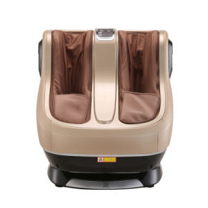 Luxury Electric Rolling Foot and Calf Massager pictures & photos