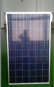 DSP 250W Poly Crystalline Solar Panel pictures & photos