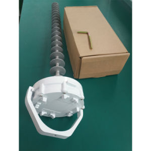 Tanzania Digital MMDS Downconverter Antenna with Downconverter pictures & photos