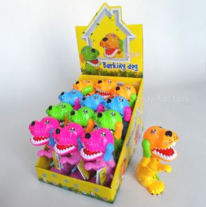 Barking Dog Candy Toy Candy in Toys (130905) pictures & photos