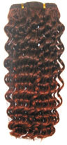 Hair Weaving, Human Hair Weft