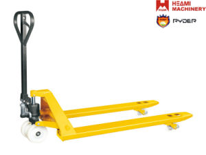 Durable Manual Hydraulic Hand Pallet Truck (CYPA)