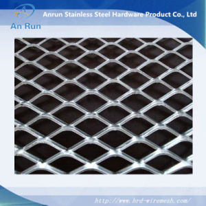 Expanded Metal Mesh Panel as Ceiling pictures & photos