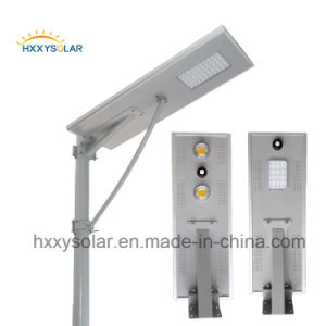 Factory 20W All in One Solar Street Light LED Street Light System pictures & photos
