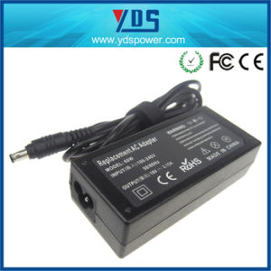 19V 3.15A 5.5*3.0 mm for Samsung Laptop Power Adapter pictures & photos