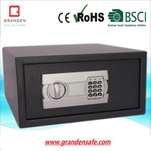 Electronic Safe Box for Home and Office (G-40EU) , Solid Steel pictures & photos