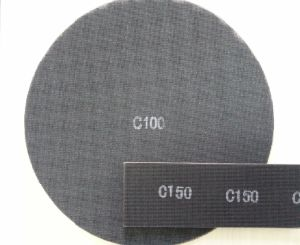 Abrasive Sanding Mesh Screen From Cnbm pictures & photos