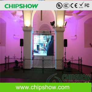 Chipshow Slovakia Indoor P10 Full Color LED Display pictures & photos