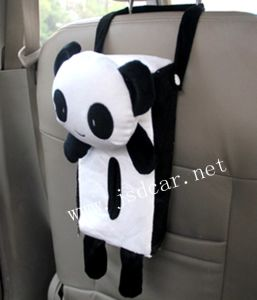 Cute Towel Sets Car Tissue Box Hanging Back (JSD-P0006) pictures & photos