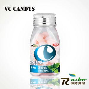 Sugar-Free Original Flavor Mint Hard Candy