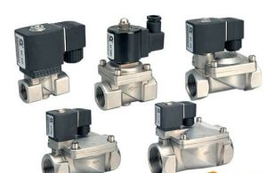 Ss Solenoid Valve for RO Water Purification Treatment pictures & photos