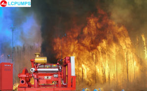 UL List Fire Fighting Pump with Diesel Engine pictures & photos