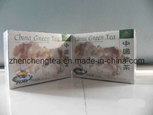 Green Tea - Tea Bag 100 Teabags