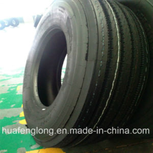 ECE Approved Boto Wearproof Bus Heavy Truck Radial Tyre pictures & photos